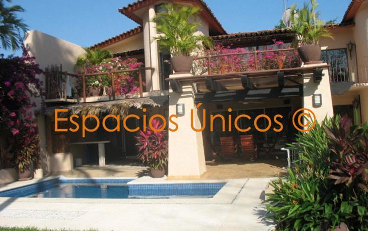 Foto de casa en renta en  , granjas del m?rquez, acapulco de ju?rez, guerrero, 577297 No. 01