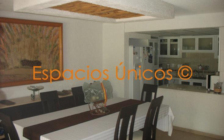 Foto de casa en renta en  , granjas del m?rquez, acapulco de ju?rez, guerrero, 577297 No. 10