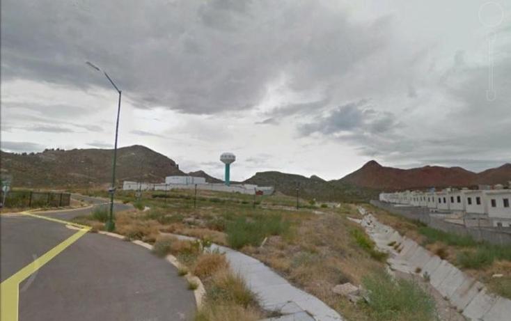 Foto de terreno habitacional en venta en  , granjas del valle, chihuahua, chihuahua, 1104523 No. 01