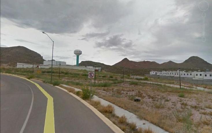 Foto de terreno habitacional en venta en  , granjas del valle, chihuahua, chihuahua, 1104523 No. 02
