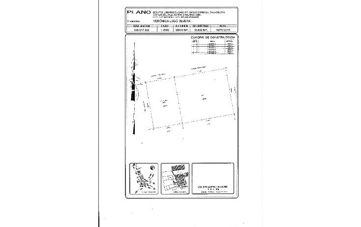 Foto de terreno comercial en venta en  , granjas del valle, chihuahua, chihuahua, 1138179 No. 01
