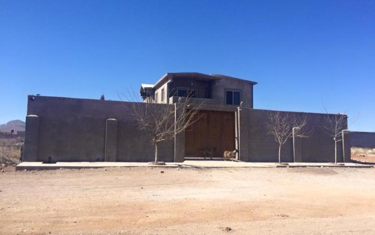 Foto de casa en venta en  , granjas del valle, chihuahua, chihuahua, 1642830 No. 01