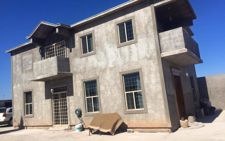 Foto de casa en venta en  , granjas del valle, chihuahua, chihuahua, 1642830 No. 02
