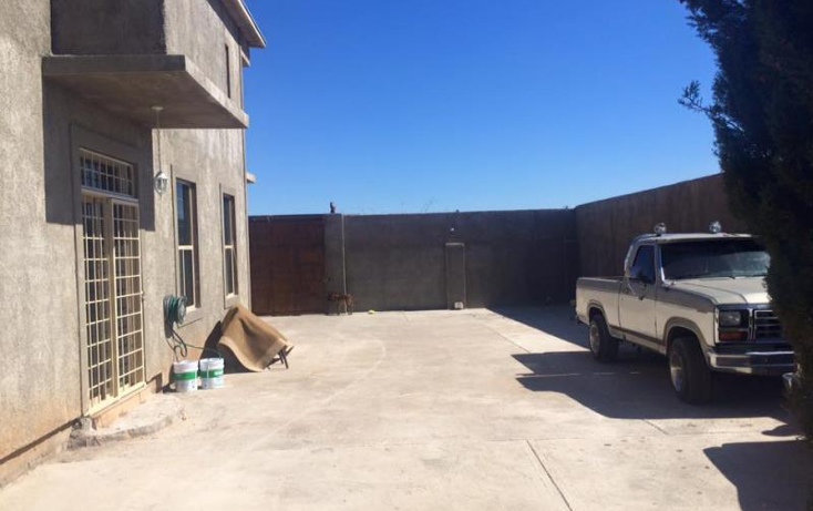 Foto de casa en venta en  , granjas del valle, chihuahua, chihuahua, 1642830 No. 14