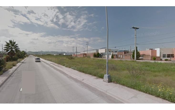 Foto de terreno industrial en venta en  , granjas del valle, chihuahua, chihuahua, 1744289 No. 01
