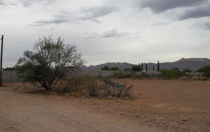 Foto de terreno comercial en venta en, granjas del valle, chihuahua, chihuahua, 1947493 no 06