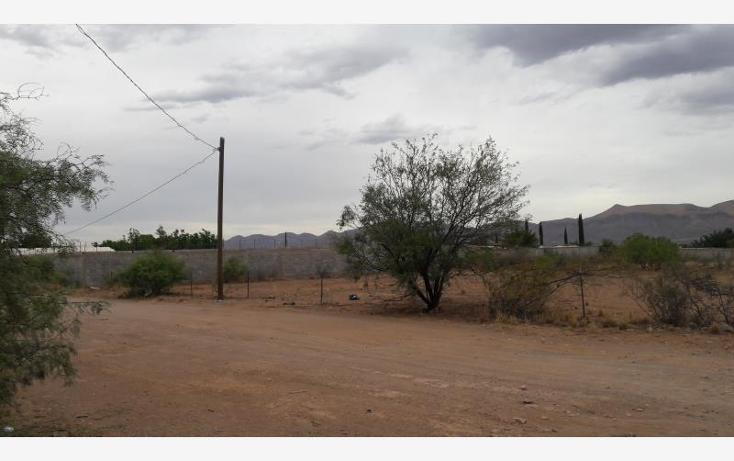 Foto de terreno comercial en venta en  , granjas del valle, chihuahua, chihuahua, 1981708 No. 01