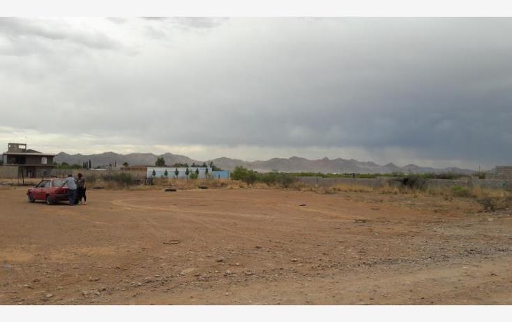 Foto de terreno comercial en venta en  , granjas del valle, chihuahua, chihuahua, 1981708 No. 02