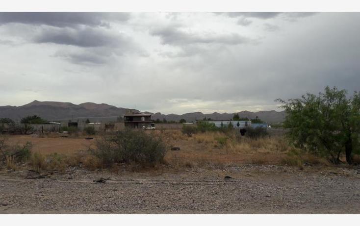 Foto de terreno comercial en venta en  , granjas del valle, chihuahua, chihuahua, 1981708 No. 03