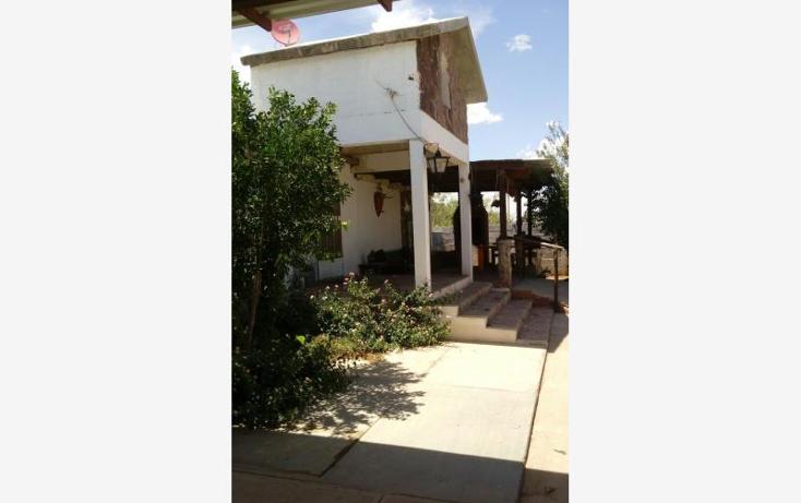 Foto de casa en venta en  , granjas del valle, chihuahua, chihuahua, 2032824 No. 02