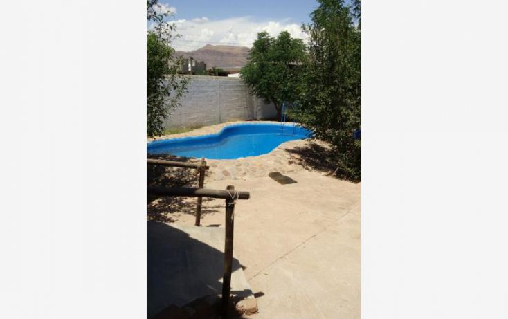 Foto de casa en venta en, granjas del valle, chihuahua, chihuahua, 2032824 no 08