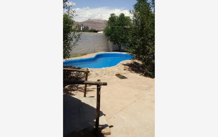 Foto de casa en venta en  , granjas del valle, chihuahua, chihuahua, 2032824 No. 08