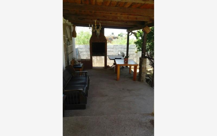 Foto de casa en venta en  , granjas del valle, chihuahua, chihuahua, 2032824 No. 10