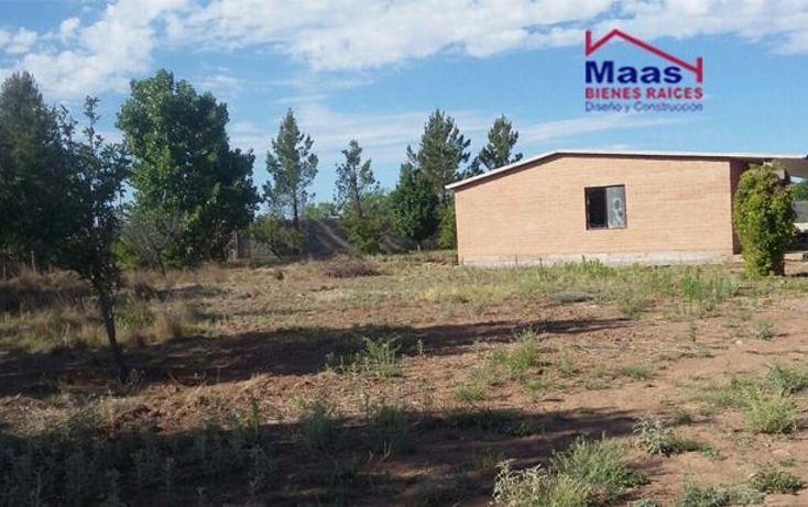 Foto de rancho en venta en  , granjas del valle, chihuahua, chihuahua, 2631406 No. 01