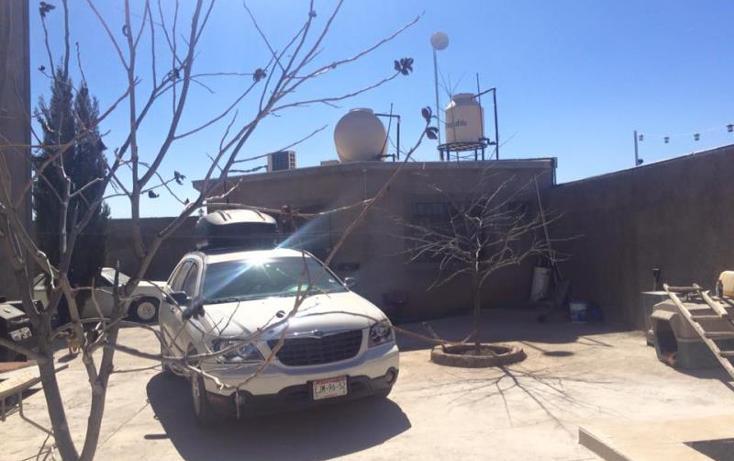 Foto de casa en venta en  , granjas del valle, chihuahua, chihuahua, 2688208 No. 15