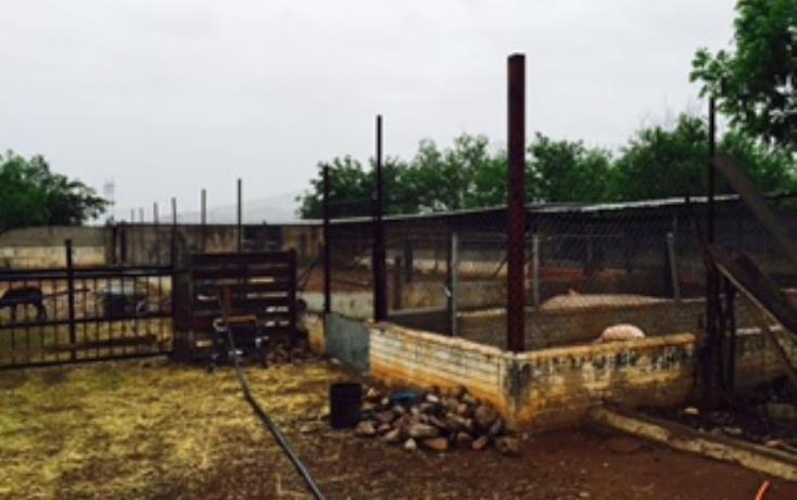 Foto de terreno industrial en venta en  , granjas del valle, chihuahua, chihuahua, 971603 No. 06