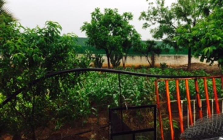 Foto de terreno industrial en venta en  , granjas del valle, chihuahua, chihuahua, 971603 No. 08