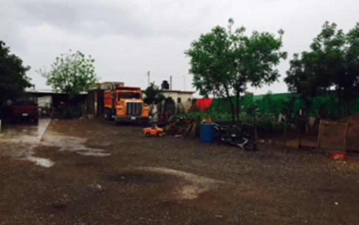 Foto de terreno industrial en venta en  , granjas del valle, chihuahua, chihuahua, 971603 No. 09