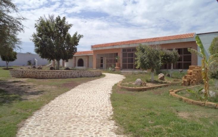 Foto de casa en venta en  , granjas económicas, león, guanajuato, 1072129 No. 03