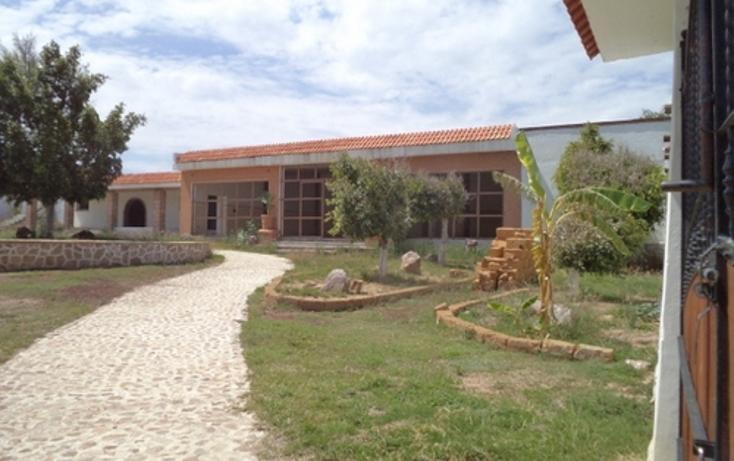 Foto de casa en venta en  , granjas económicas, león, guanajuato, 1072129 No. 05