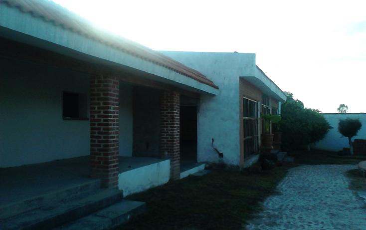 Foto de casa en venta en  , granjas económicas, león, guanajuato, 1072129 No. 12