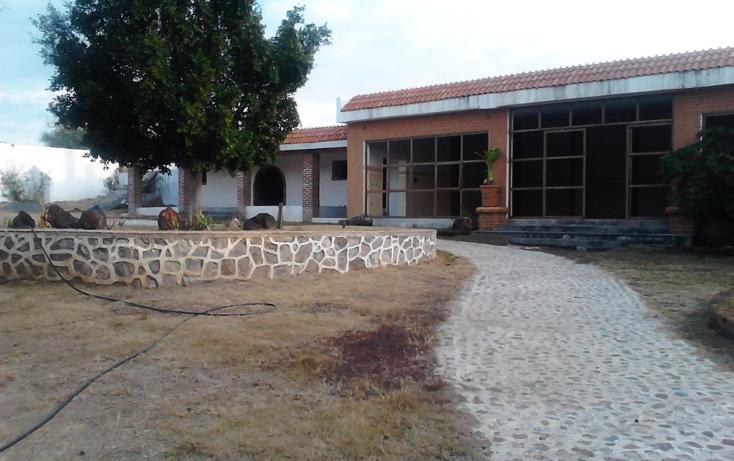 Foto de casa en venta en  , granjas económicas, león, guanajuato, 1072129 No. 18