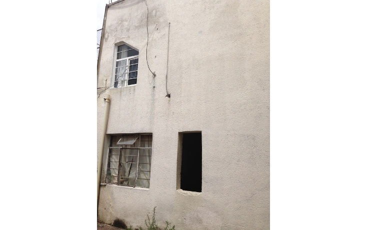 Foto de edificio en venta en  , granjas esmeralda, iztapalapa, distrito federal, 1051491 No. 08