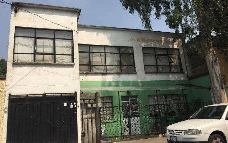 Foto de casa en venta en  , granjas esmeralda, iztapalapa, distrito federal, 1150997 No. 01
