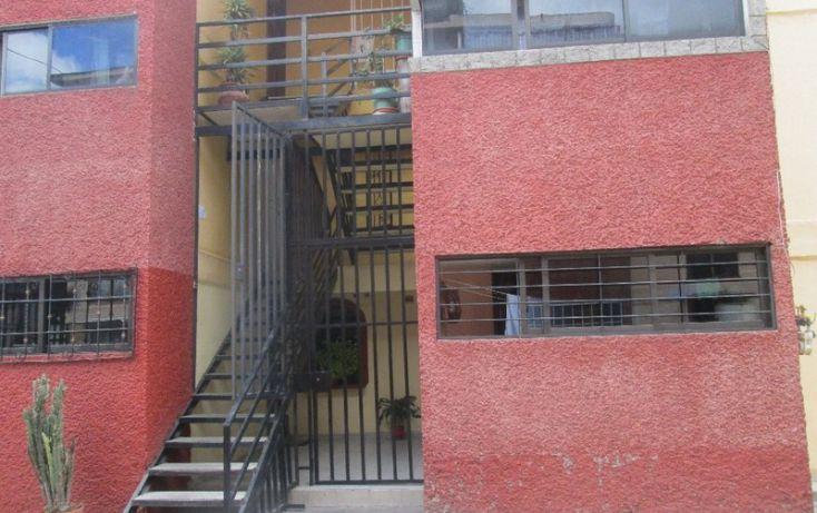 Foto de departamento en venta en, granjas estrella, iztapalapa, df, 1858140 no 01