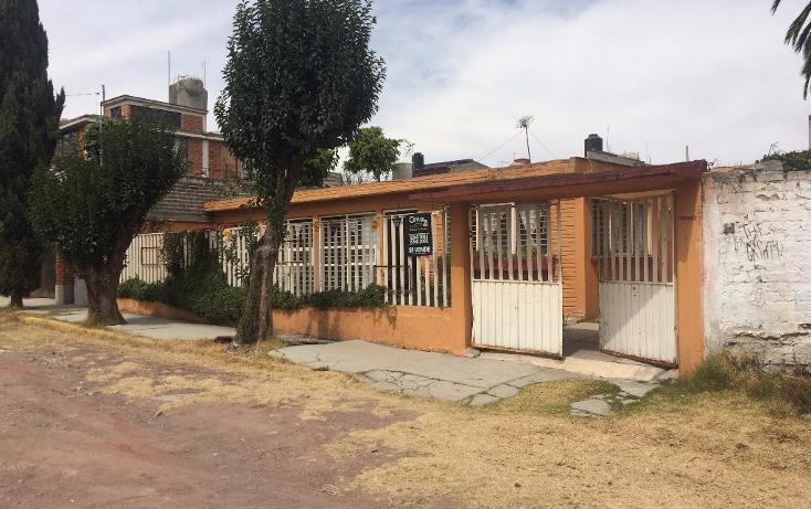 Foto de casa en venta en  , granjas familiares acolman, acolman, méxico, 1713378 No. 07
