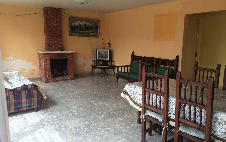 Foto de casa en venta en  , granjas familiares acolman, acolman, méxico, 1713378 No. 08