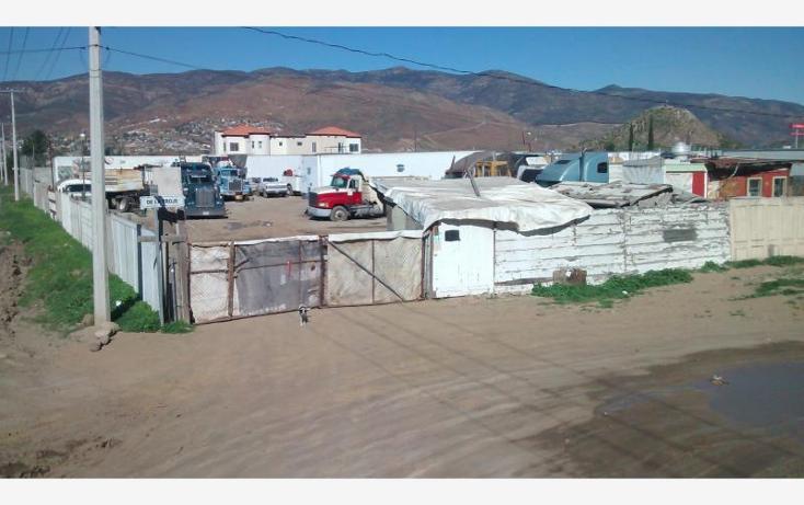 Foto de terreno comercial en venta en  , granjas familiares de matamoros, tijuana, baja california, 980845 No. 03