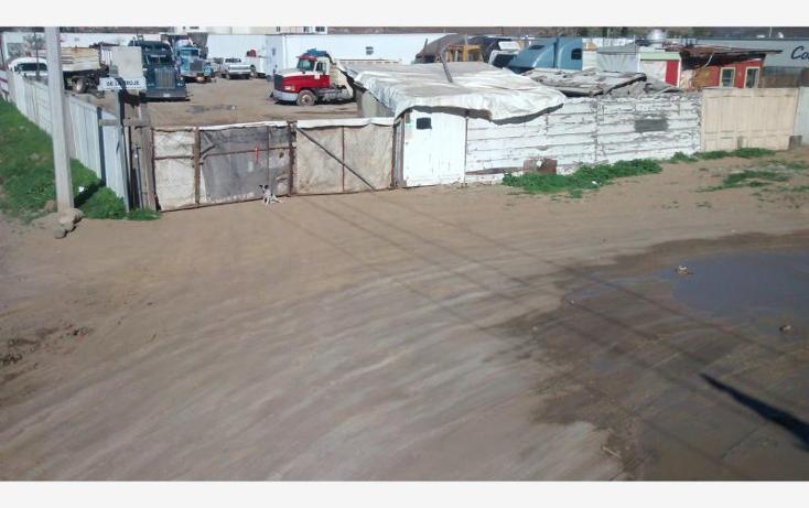 Foto de terreno comercial en venta en  , granjas familiares de matamoros, tijuana, baja california, 980845 No. 04