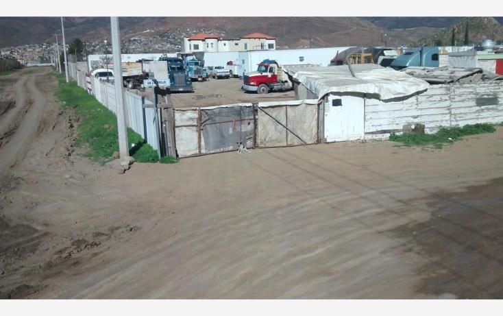 Foto de terreno comercial en venta en  , granjas familiares de matamoros, tijuana, baja california, 980845 No. 05