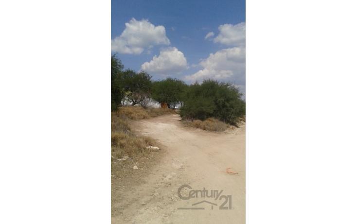 Foto de terreno habitacional en venta en  , granjas fátima, aguascalientes, aguascalientes, 1713634 No. 04