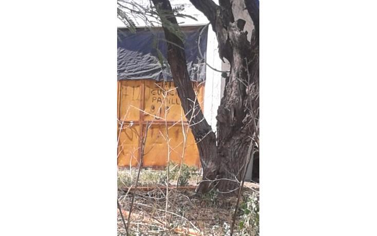 Foto de terreno habitacional en venta en  , granjas fátima, aguascalientes, aguascalientes, 1713634 No. 06