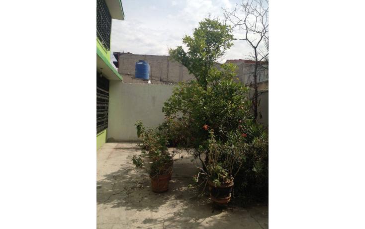 Foto de casa en venta en  , granjas independencia, ecatepec de morelos, m?xico, 1600252 No. 04