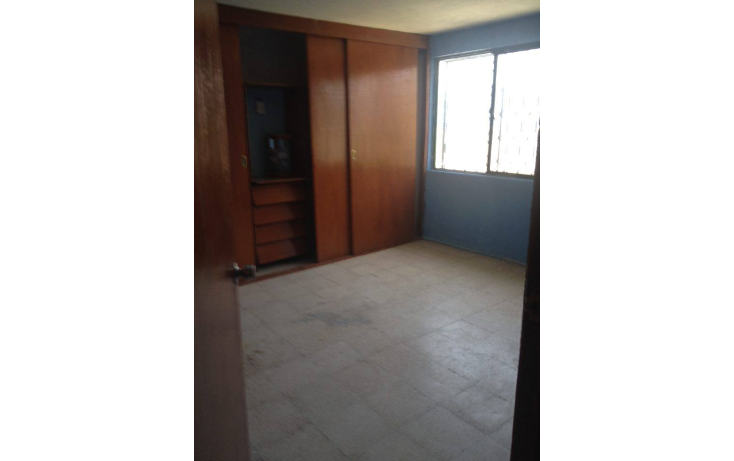 Foto de casa en venta en  , granjas independencia, ecatepec de morelos, m?xico, 1600252 No. 05