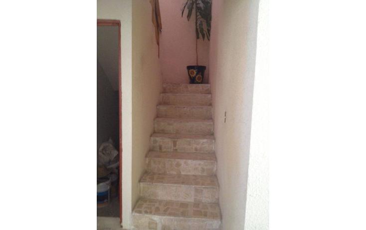 Foto de casa en venta en  , granjas independencia, ecatepec de morelos, m?xico, 1600252 No. 06