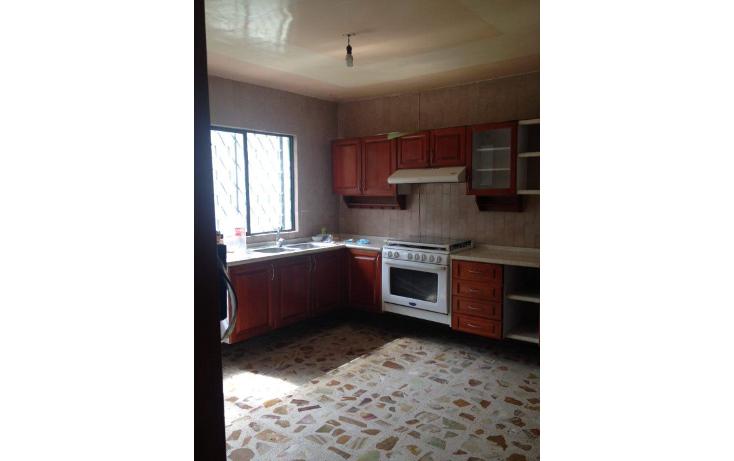 Foto de casa en venta en  , granjas independencia, ecatepec de morelos, m?xico, 1600252 No. 07