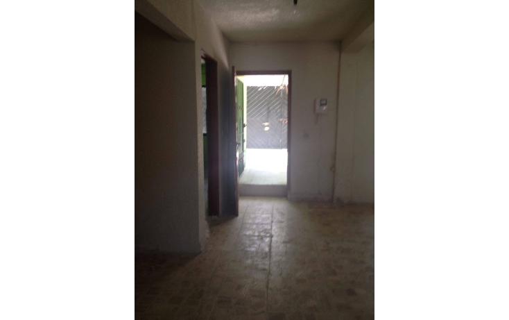 Foto de casa en venta en  , granjas independencia, ecatepec de morelos, m?xico, 1600252 No. 13
