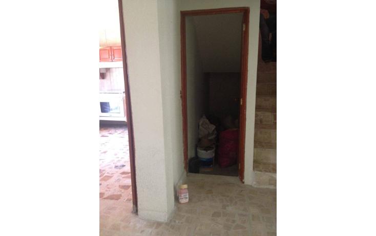 Foto de casa en venta en  , granjas independencia, ecatepec de morelos, m?xico, 1600252 No. 15