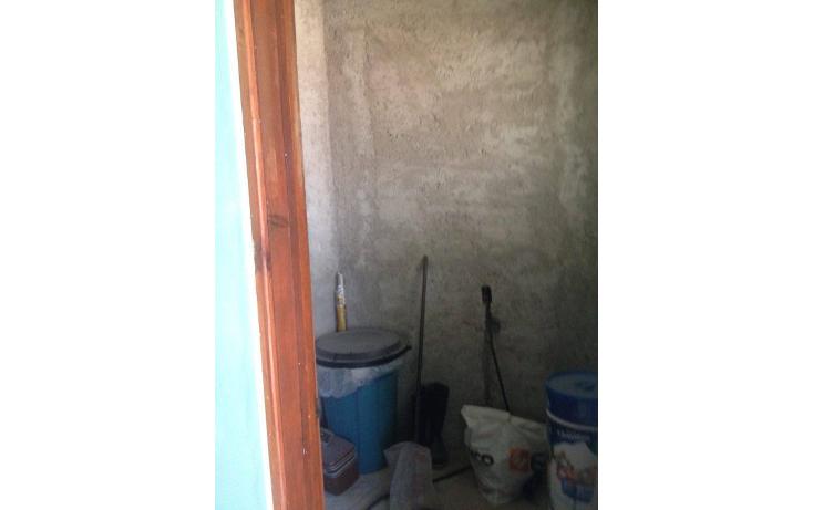 Foto de casa en venta en  , granjas independencia, ecatepec de morelos, m?xico, 1600252 No. 16