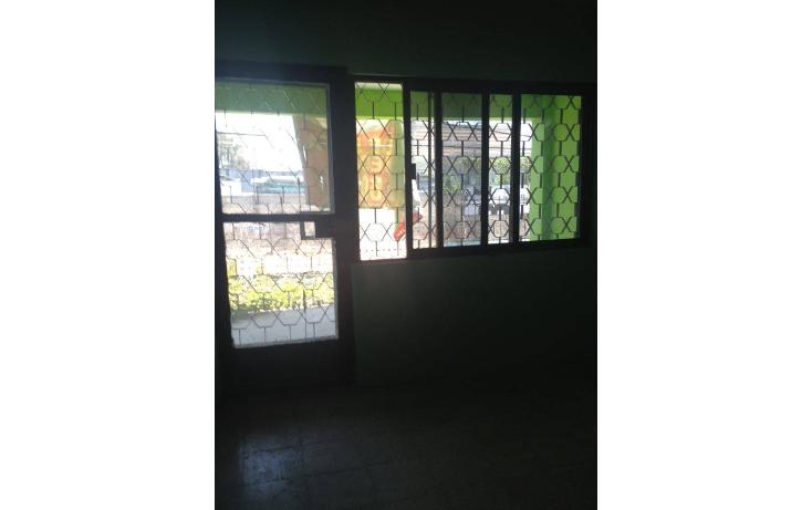 Foto de casa en venta en  , granjas independencia, ecatepec de morelos, m?xico, 1600252 No. 19