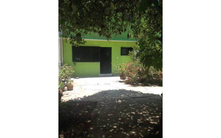 Foto de casa en venta en  , granjas independencia, ecatepec de morelos, m?xico, 1600252 No. 23