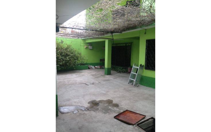 Foto de casa en venta en  , granjas independencia, ecatepec de morelos, m?xico, 1600252 No. 24