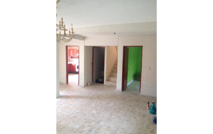 Foto de casa en venta en  , granjas independencia, ecatepec de morelos, m?xico, 1600252 No. 27