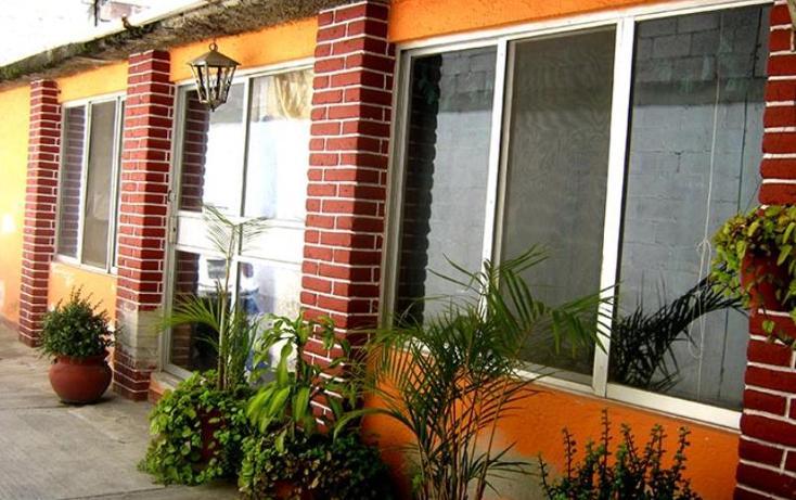 Foto de casa en venta en  , granjas independencia, ecatepec de morelos, méxico, 815545 No. 02