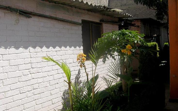 Foto de casa en venta en  , granjas independencia, ecatepec de morelos, méxico, 815545 No. 04