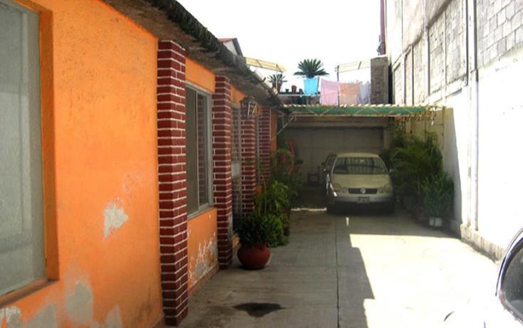 Foto de casa en venta en  , granjas independencia, ecatepec de morelos, méxico, 815545 No. 05